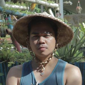 Altmuligmand på Filippinerne