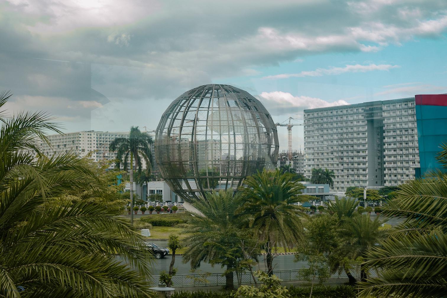 Vi arrangere mange typer af ture. Men vi er specielt glade for den filippinske hovedstad.