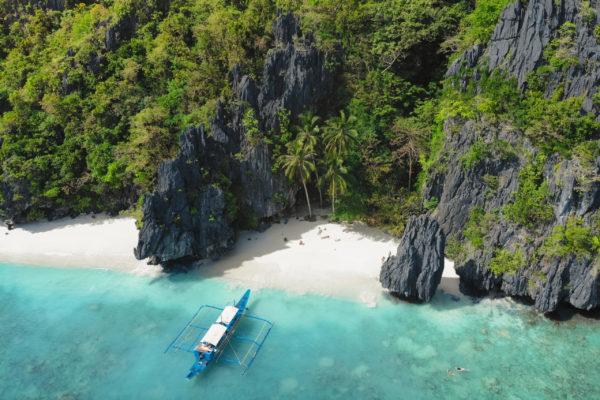 Tid til en kort pause i el nido. bedst priser på ture på Filippinerne finder du hos time to travel philippines