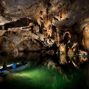 Turen ind i verdens 7 vidundere på Palawan med time to travel