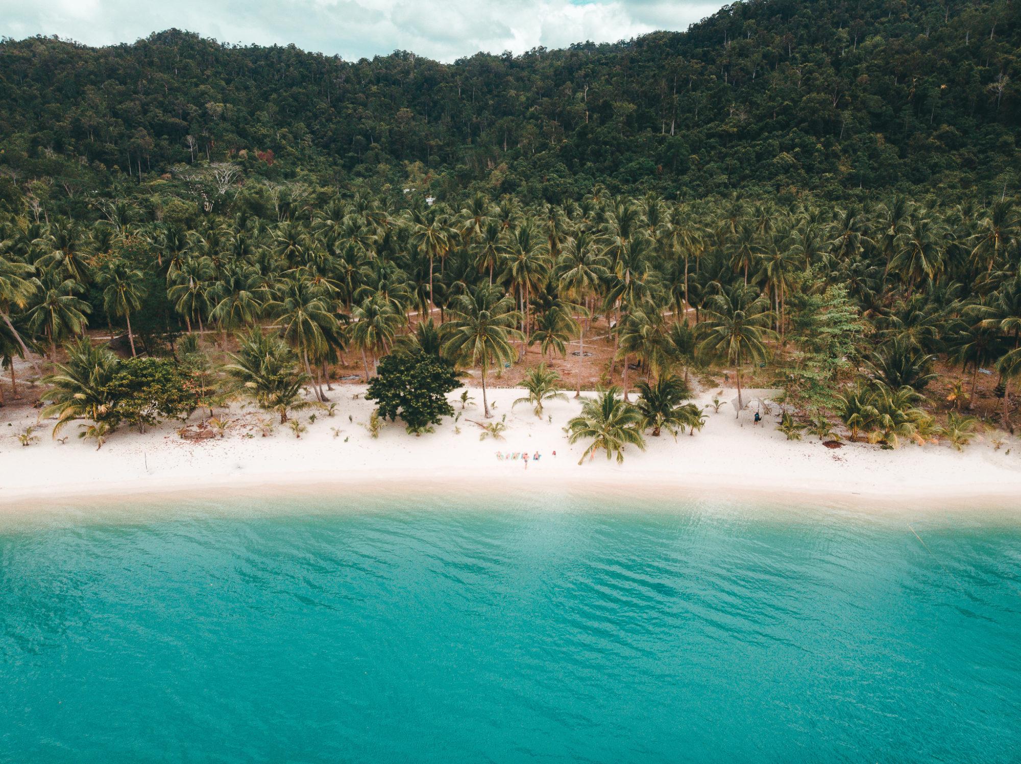 Drømmer du om filippinerne og planlægger du at besøge landet så gør det med danske time to travel