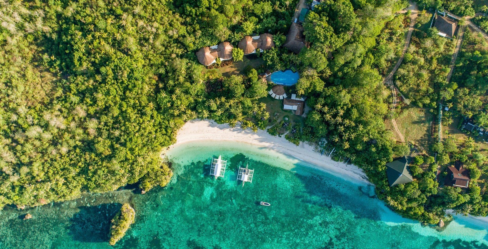 besøg bohol på din rejse til filippinerne. vi tilbyder ophold i flere forskellige regioner af øen. Vores personlige favorit er anda