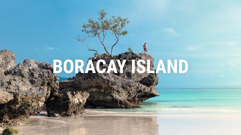 rejser til boracay på filippinerne med time to travel. dansk rejsebureau med speciale i filippinerne