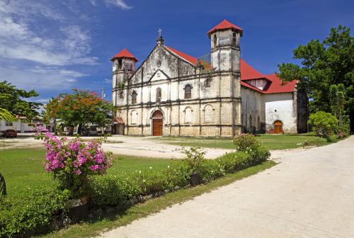 cebu huser en spændende natur og rig kultur med en masse historiske monumenter. tag på dagstur med time to travel i filippinerne