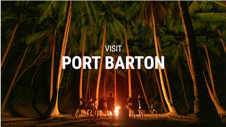 port barton på palawan er en af vores absolut favorit steder at holde ferie. skildpadder, smukke strande og dejlig lokalbefolkning. besøg filippinerne med time to travel