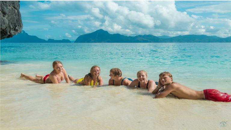 på vores ture til filippinerne skaber vi ferieminder for livet. venskaber etableres og du vil aldrig glemme denne rejse