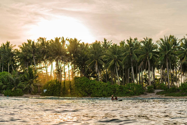 Beach Siargao