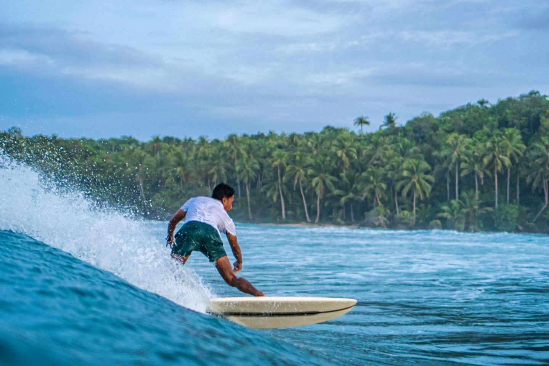 Surf SIargao